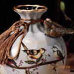đồ trang trí bình gốm đẹp tại Ladora.vn