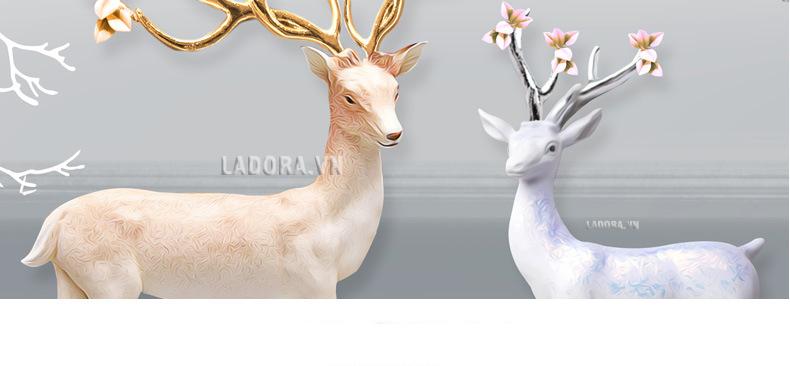 tranh treo tường trang trí đẹp tại LaDora