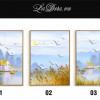 Tranh treo tường trang trí nhà đẹp tại LaDora.vn