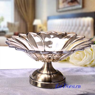 đồ trang trí bàn ăn sang trọng tại Ladora.v