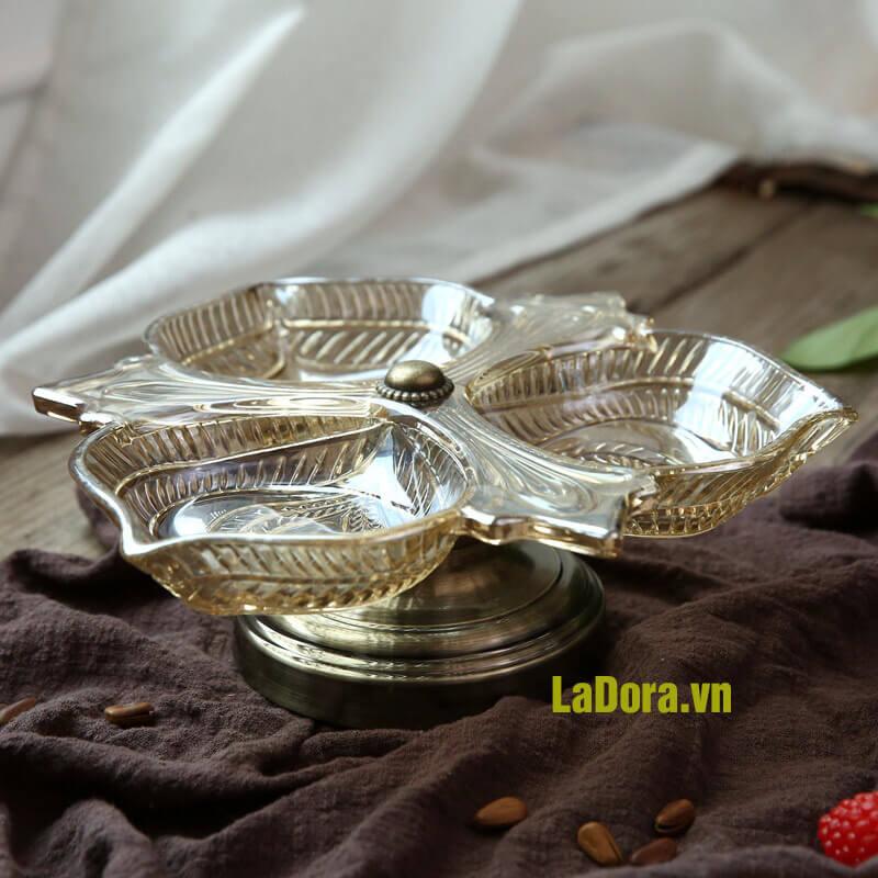 đồ trang trí bàn độc đáo tại Ladora.vn