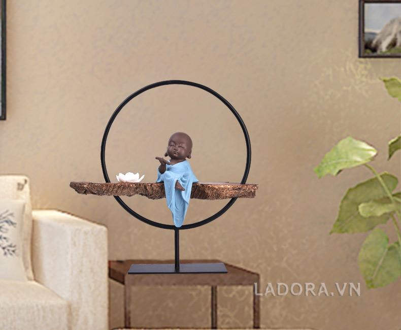 tượng trang trí bàn đẹp tại ladora.vntượng trang trí bàn đẹp tại ladora.vn