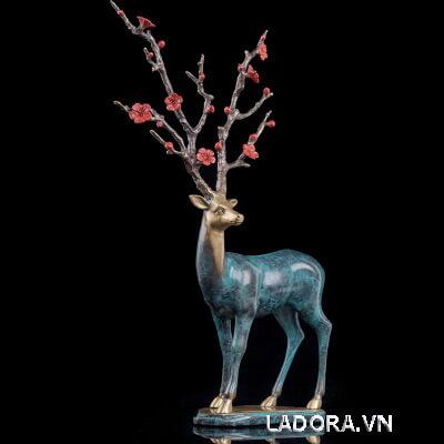 Đồ trang trí nhà đẹp tại Ladora.vn