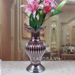 mua bình hoa đẹp ở hà nội tại Ladora.vn