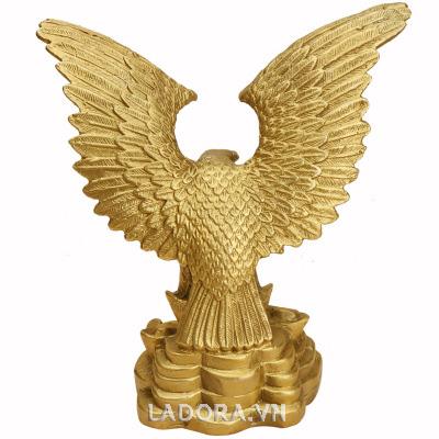 ý nghĩa tượng chim đại bàng