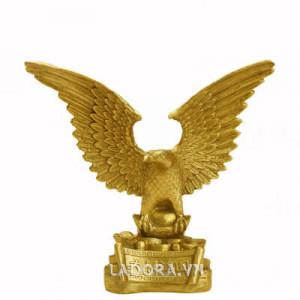 tượng chim đại bàng phong thủy tại ladora shop