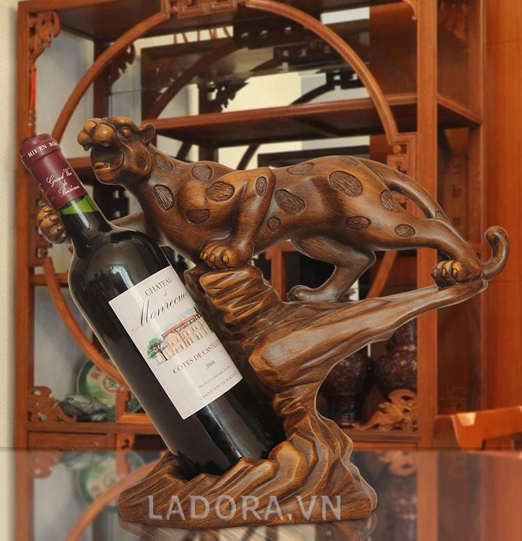 giá để rượu vang đẹp tại cửa hàng nội thất ladora