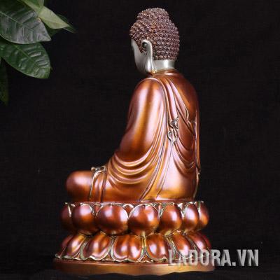 Phật đem lại tốt lành, hóa giải hung khí