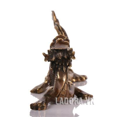 tượng rồng nhả ngọc minh châu cực kỳ quý giá