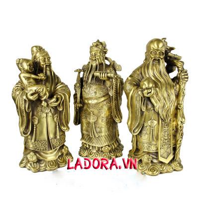 tượng tam đa đem lại tốt lành, tài tộc và trường thọ