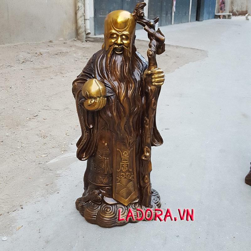 tượng ông Thọ tại ladora shop