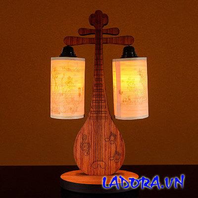 đèn ngủ đẹp tại shop bán đồ trang trí nhà ở hà nội ladora