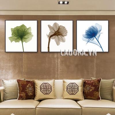 tranh canvas nghệ thuật tại shop bán đồ trang trí nhà ở hà nội ladora
