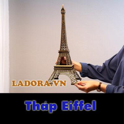 tháp eiffel - ladora shop