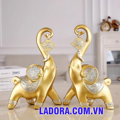đồ decor đẹp và phong thủy tại Ladora.com.vn