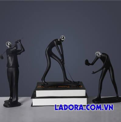 tượng các nhân vật thể thao tại ladora.com.vn