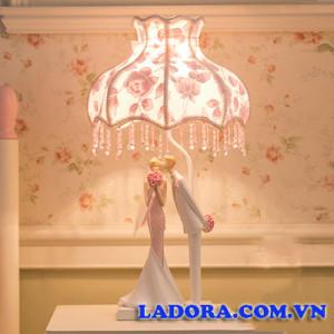 đèn ngủ đẹp và độc đáo tại ladora shop đồ decor trang trí ở hà nội